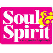 soul and spirit logo